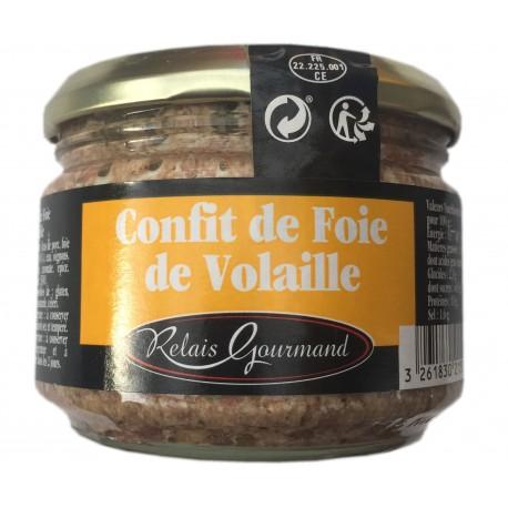 French pork paté 180g