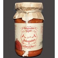 Jalapeňos sauce