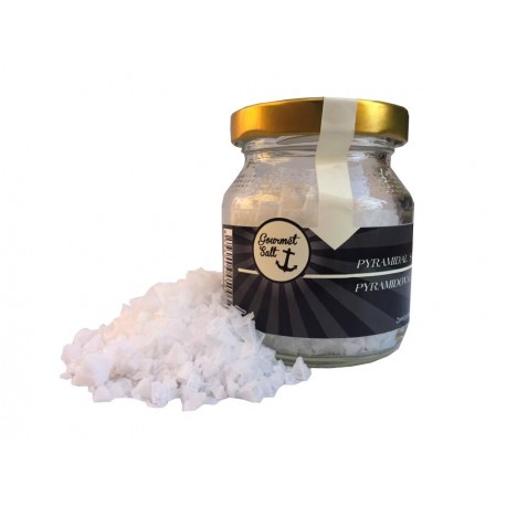 Pyramidová sůl 50g