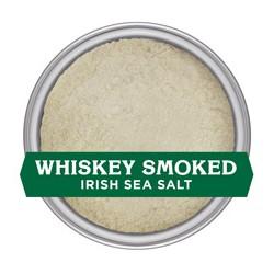 Uzená Whisky irská sůl